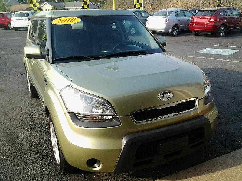 2010 kia soul sport 4dr wagon 5m in leesport pa smart. Black Bedroom Furniture Sets. Home Design Ideas