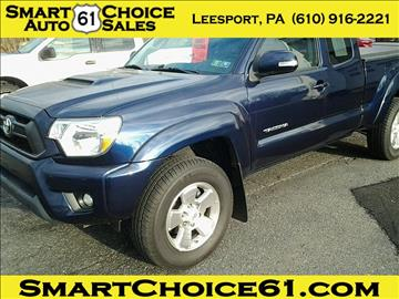 2012 Toyota Tacoma for sale in Leesport, PA