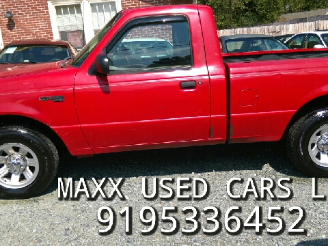 1999 Ford Ranger for sale in Pittsboro, NC