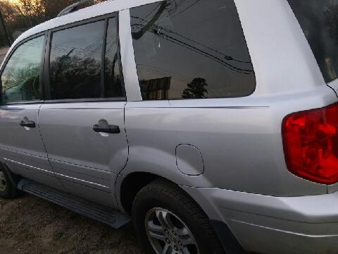2005 Honda Pilot for sale in Pittsboro, NC