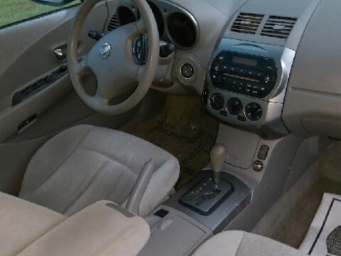 2003 Nissan Altima for sale in Pittsboro, NC