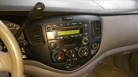 2006 Mazda MPV for sale in Pittsboro, NC