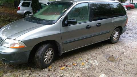 2001 Ford Windstar for sale in Pittsboro, NC