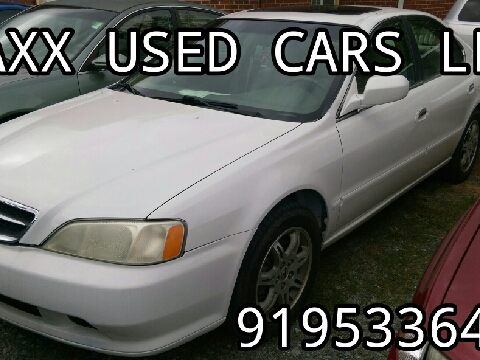 2001 Acura TL for sale in Pittsboro, NC