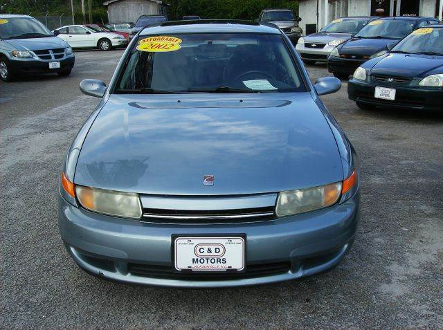 2002 saturn l300 for sale in jacksonville nc for Thompson motors lapeer mi