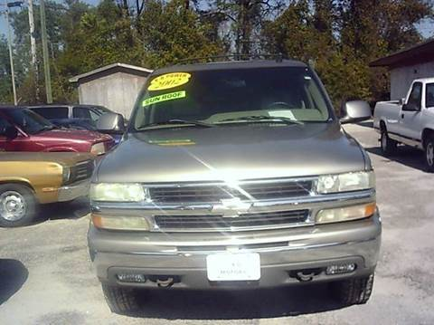 2002 chevrolet tahoe for sale. Black Bedroom Furniture Sets. Home Design Ideas