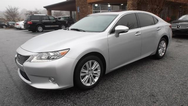 Lexus es 350 for sale in marietta ga for Marietta luxury motors marietta ga