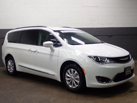2017 Chrysler Pacifica for sale in Frederick, MD