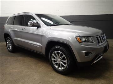 2014 Jeep Grand Cherokee for sale in Frederick, MD
