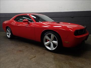 2010 Dodge Challenger for sale in Frederick, MD