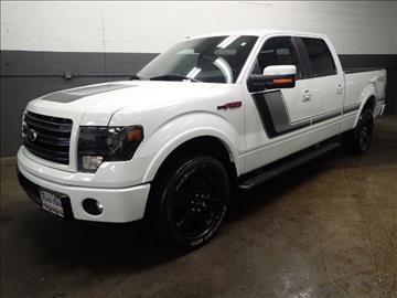 2014 Ford F-150 for sale in Frederick, MD