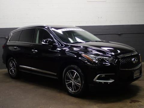 2016 Infiniti QX60 for sale in Frederick, MD