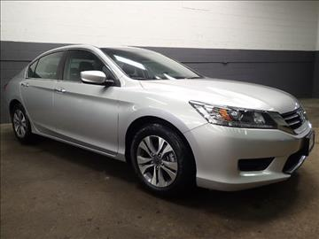 2014 Honda Accord for sale in Frederick, MD