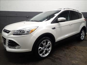 2013 Ford Escape for sale in Frederick, MD