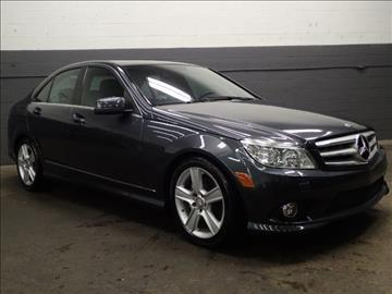 2010 Mercedes-Benz C-Class for sale in Frederick, MD