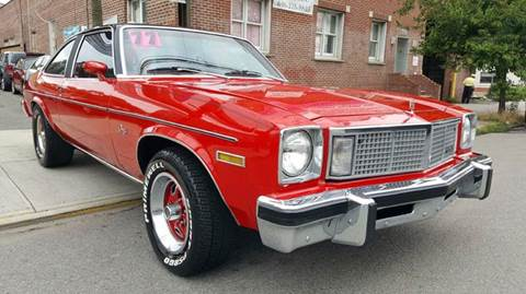 1977 Oldsmobile Omega for sale in Brooklyn, NY