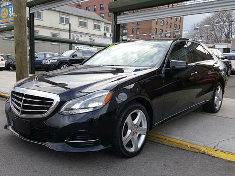 Mercedes benz e class for sale brooklyn ny for Brooklyn mercedes benz