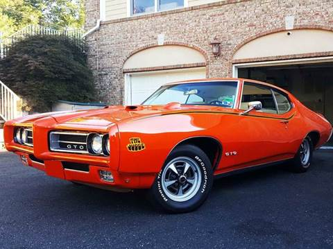 pontiac gto for sale new york. Black Bedroom Furniture Sets. Home Design Ideas