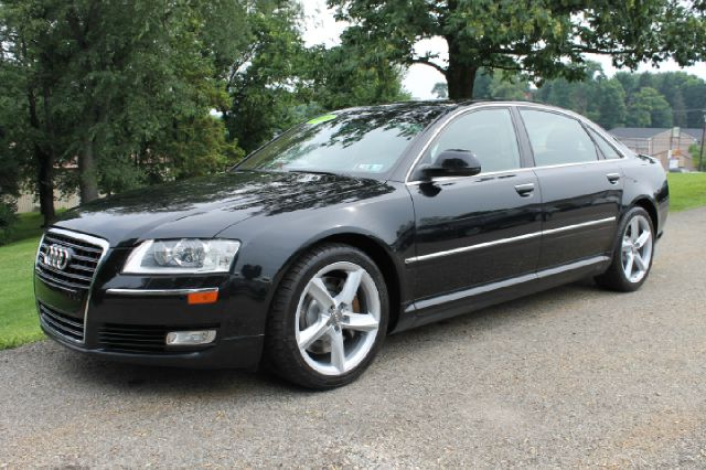 Used 2008 Audi A8 For Sale Carsforsale Com