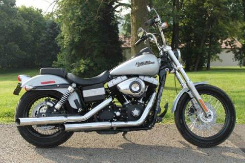 2011 Harley-Davidson Street Bob for sale in Irwin PA