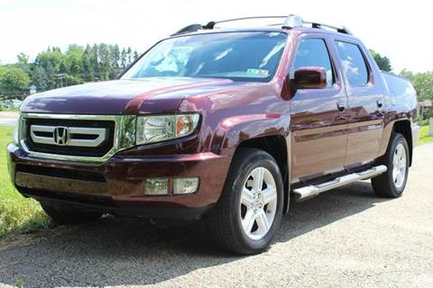 2009 Honda Ridgeline for sale in Irwin, PA