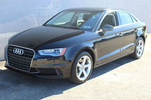 2015 Audi A3 for sale in Irwin, PA