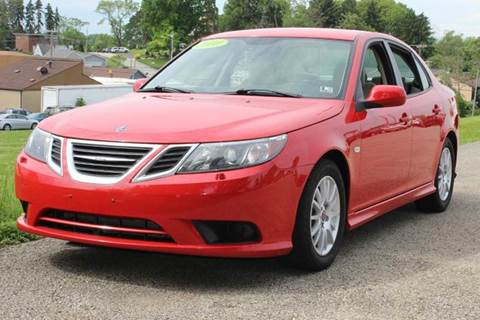 2010 Saab 9-3 for sale in Irwin, PA