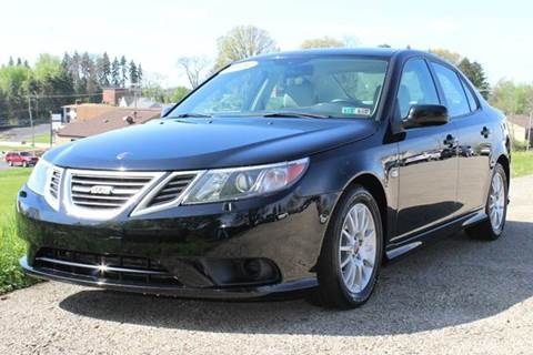 2009 Saab 9-3 for sale in Irwin, PA