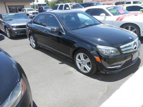 Mercedes benz c class for sale mcallen tx for Mercedes benz mcallen