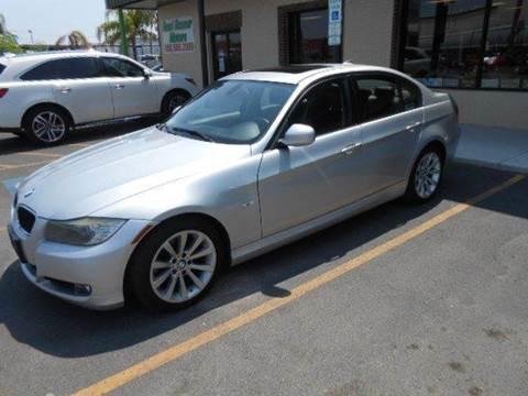 2011 BMW 3 Series for sale in Mcallen, TX
