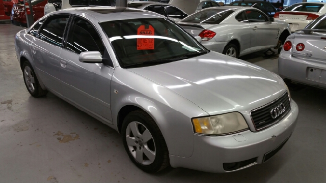 2003 audi a6 awd 3 0 quattro 4dr sedan in knightstown in. Black Bedroom Furniture Sets. Home Design Ideas