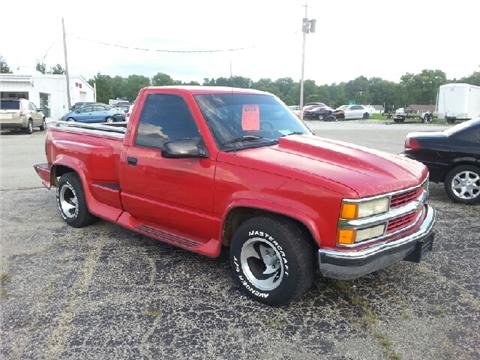 1995 Chevrolet Silverado 1500