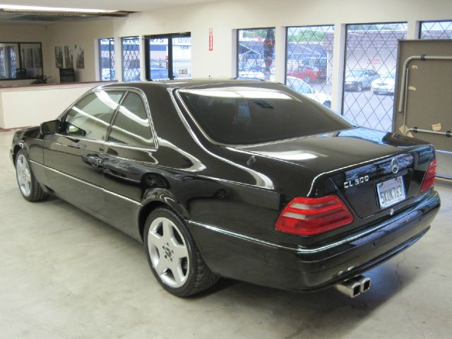 6 499 cash only for 1999 mercedes benz cl500 for sale