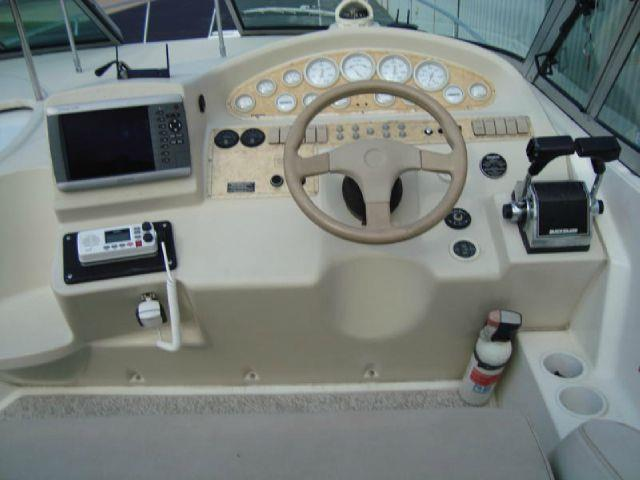 1997 Cruisers 3075 Rogue competely loaded - Houston TX