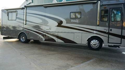 2006 Holiday Rambler 40PRQ