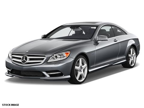 2012 Mercedes-Benz CL-Class for sale in Little Ferry, NJ