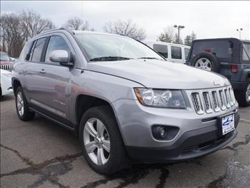 2016 Jeep Compass for sale in Little Ferry, NJ