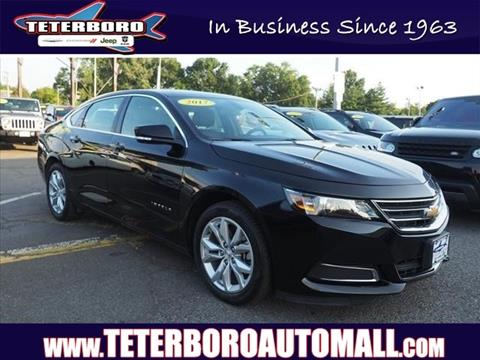 2017 Chevrolet Impala for sale in Little Ferry, NJ
