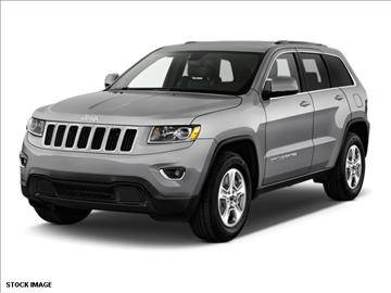 2014 Jeep Grand Cherokee for sale in Little Ferry, NJ