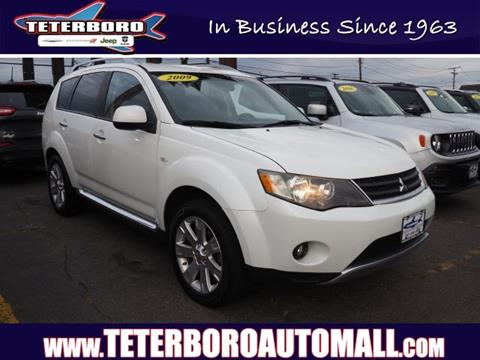 2009 Mitsubishi Outlander for sale in Little Ferry, NJ