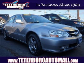 2003 Acura TL for sale in Little Ferry, NJ