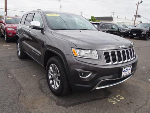 2015 Jeep Grand Cherokee for sale in Little Ferry, NJ