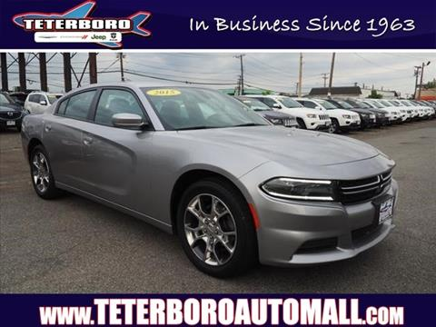 2015 Dodge Charger for sale in Little Ferry, NJ