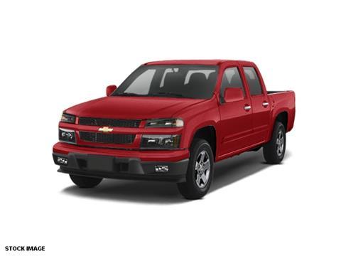 2011 Chevrolet Colorado for sale in Little Ferry, NJ