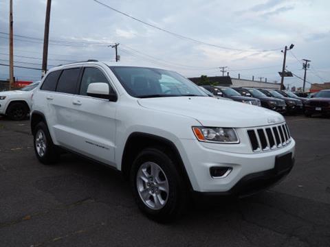 2014 Jeep Grand Cherokee for sale in Little Ferry, NJ
