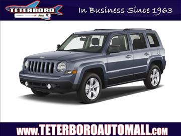 2014 Jeep Patriot for sale in Little Ferry, NJ