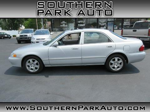 2001 Mazda 626 for sale in Boardman, OH