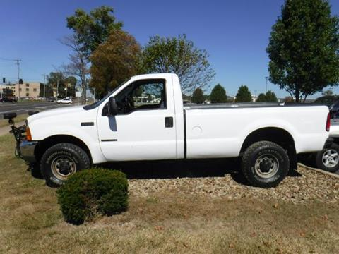 2000 Ford F-250 Super Duty for sale in Boardman, OH