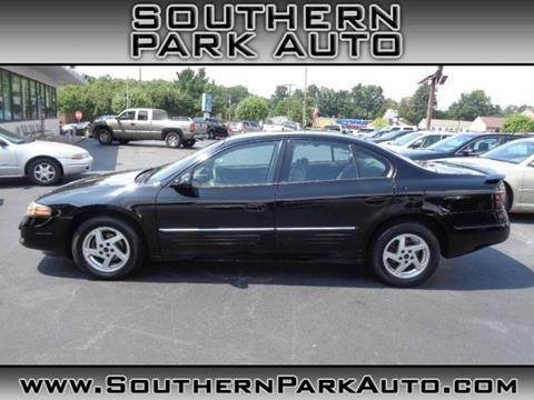 2004 Pontiac Bonneville for sale in Boardman, OH