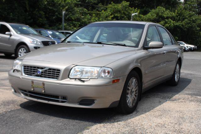Used 2004 Volvo S80 For Sale 5511 Allentown Rd Camp